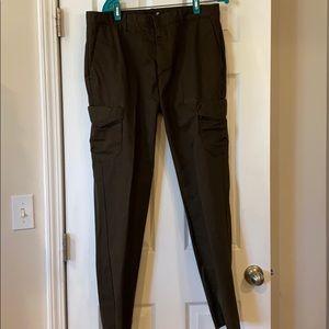 Cargo dress pants